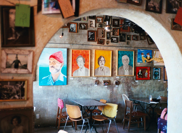 Stardust Coffee House Orlando FL