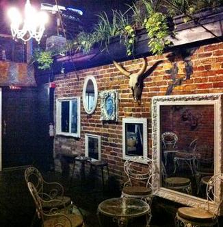Hanson's Speakeasy Bar - Orlando, FL