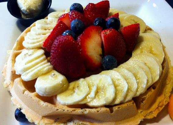 Keke's Breakfast Cafe - Best Brunch in Orlando