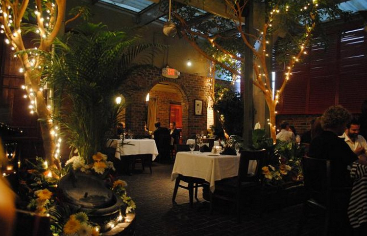 Park Plaza Gardens - Winter Park FL - Best Brunch in Orlando - Orlandohipster.com - Travel Guide Orlando
