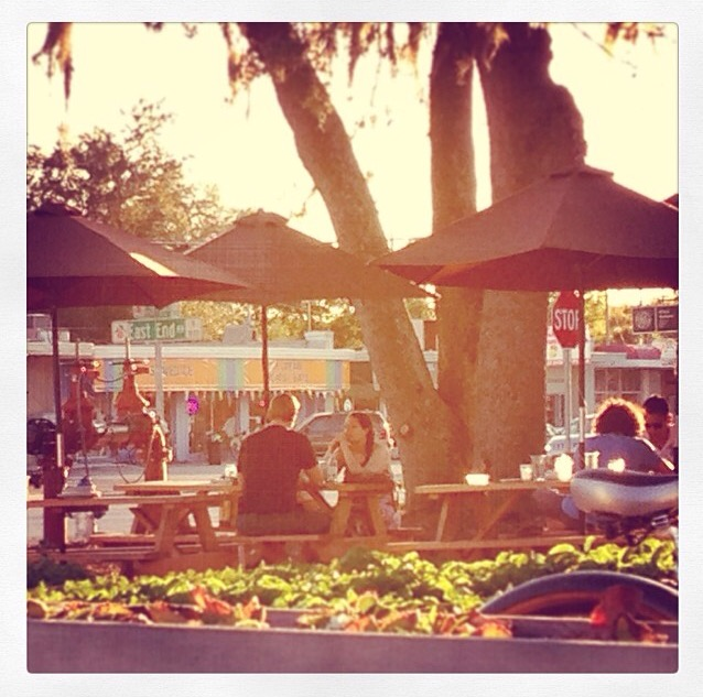 East End Market - Orlando Open Market