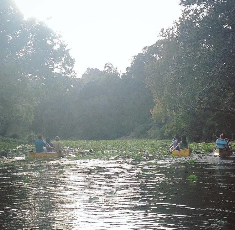 canoe orlando