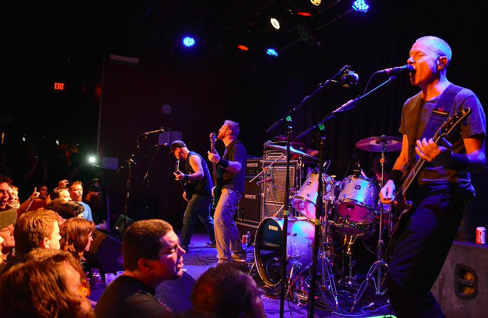 the social - orlando live music