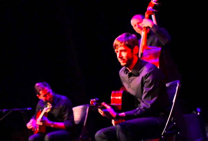 Cook Trio - Grand Bohemian - Orlando Live Music