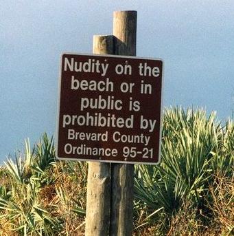 Best Orlando Florida Beaches - Playalinda