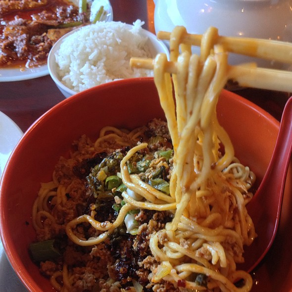 image Chinese Food in Orlando Florida