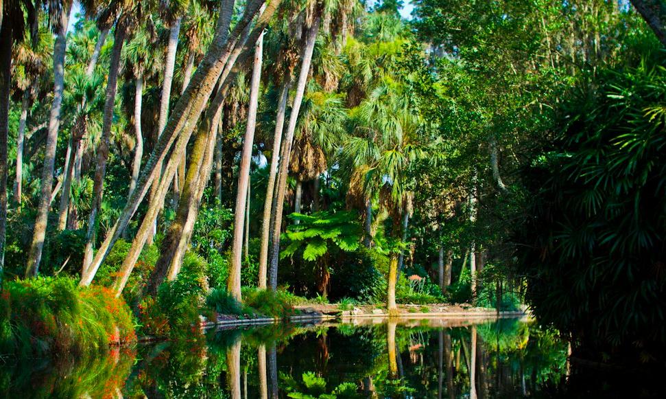 Best Orlando Florida Photo Shoot Locations
